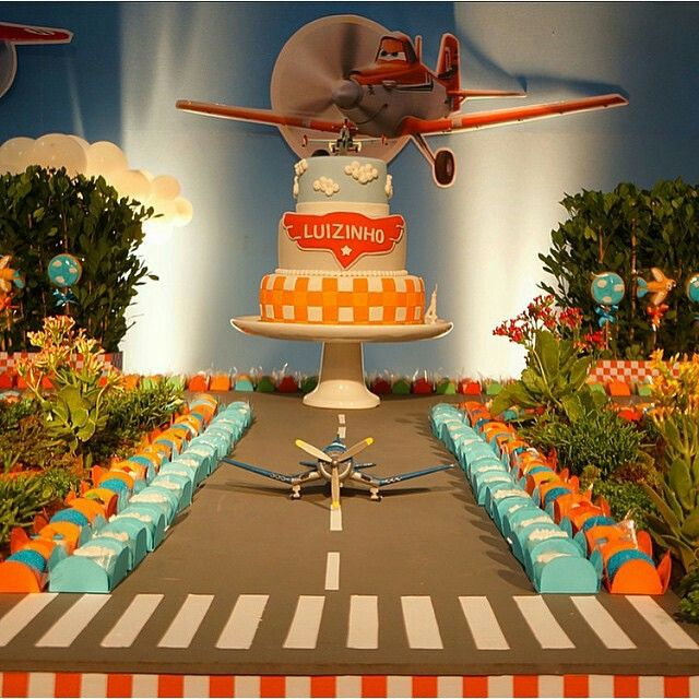 Avioes  Festa Super Wings  Pinterest