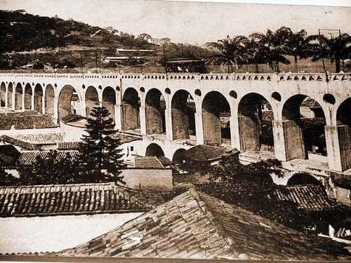 O Rio de Janeiro de Antigamente: LAPA