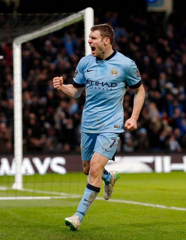 #Liverpool FC sign James Milner: 'He'd have been in the team every week if fans were picking it' says Man City writer