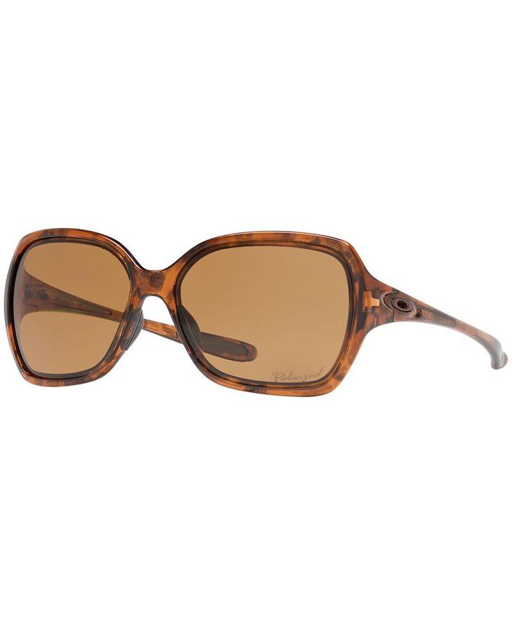 Oakley Sunglasses, OO9167 Overtime