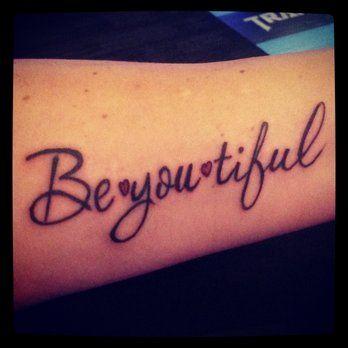 Calaveras Tattoo & Piercing - Beyoutiful. Erik did a great job. I love ...
