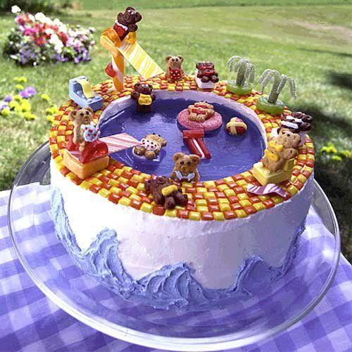 Cupcakes, Platters & More