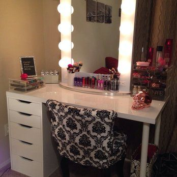 hollywood vanity mirror with lights   Google Search. Best 20  Makeup vanity canada ideas on Pinterest