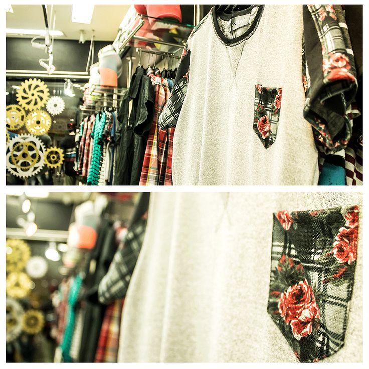 una de nuestras mejores prendas para vos!.  #TendenciasFashionmen #MensClothes #StreetStyle #Fashionmen #Style