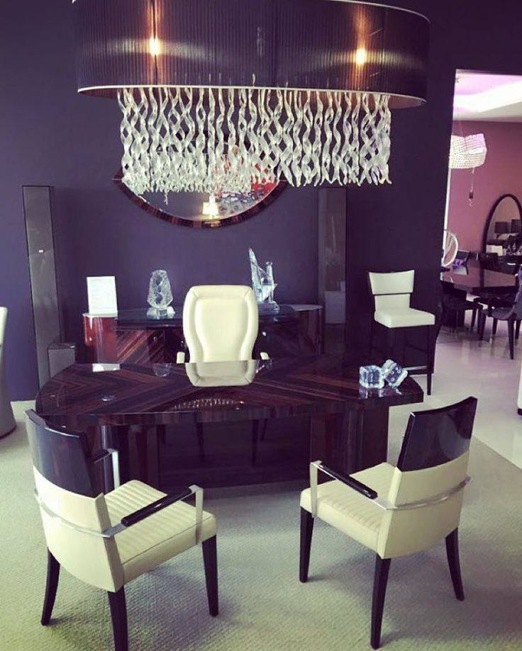 LUNA OFFICE DESK! #goldcoastshowroom #madeinitaly #sovereigninteriors  #luxury wwww.sovereigninteriors.com.au