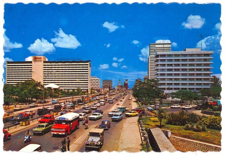 Jakarta 1976