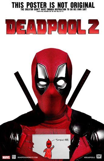 watch deadpool 2 full-movie | deadpool 2 2018 #full'movie streaming