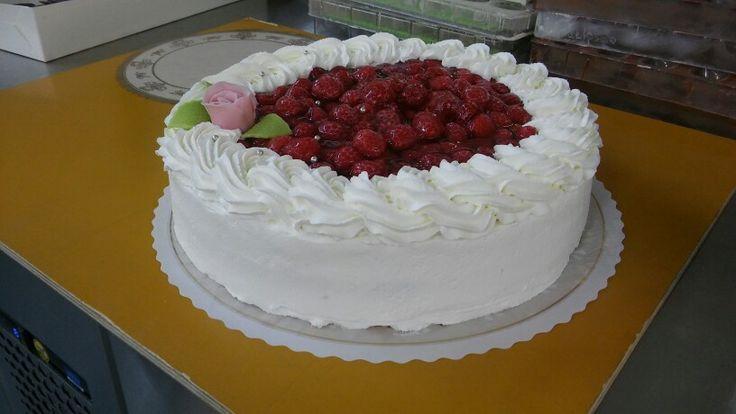 #cake #kakku #art #leipomo