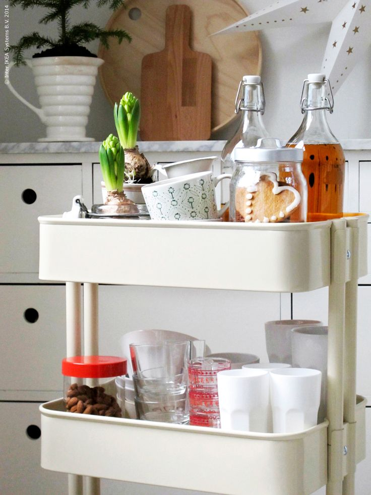 454 best ikea raskog images on pinterest bedrooms ikea raskog and ad home. Black Bedroom Furniture Sets. Home Design Ideas