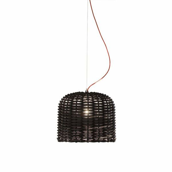 Sweet 96 Suspension lamp - design Paola Navone - Gervasoni