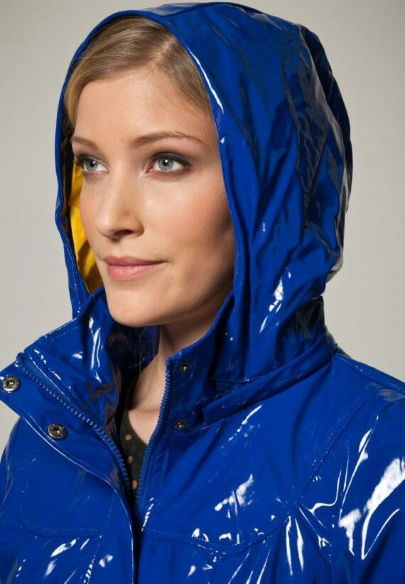 77 Best Images About Pvc Fetish Shiny Raincoat Mac Plastic