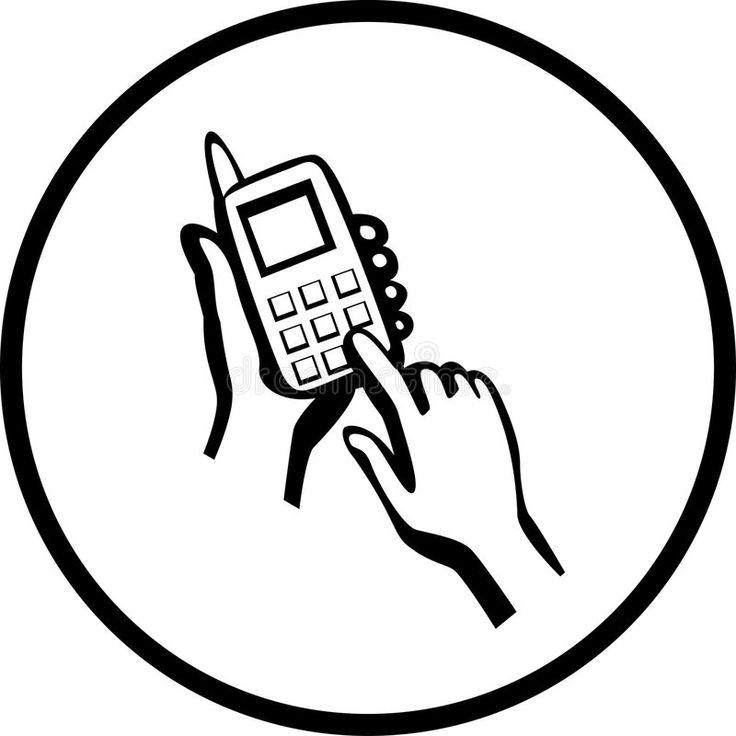 Butt dialing smart phone gag