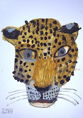miroco machiko - leopard