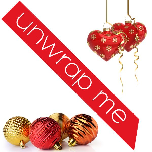 Unwrap Me Sash