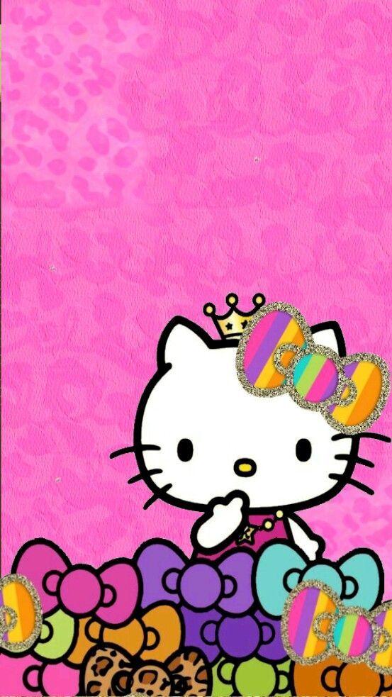 Best 25 kitty wallpaper ideas on pinterest hello kitty - Wallpaper hello kitty full hd ...