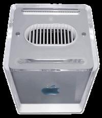 #Apple #Mac #Cube