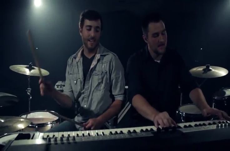 """http://www.mhjrmusic.com/videos/  Michael Henry and Justin Robinett cover Michael Jackson's """"Billie Jean"""" in an awesomely exciting and fresh new way. These two guys are really talented and very innovative in their musical identity."""