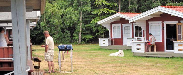 Rorvig - Campingplads direkte ned til Rørvig Strand - Campingtema og campingnyheder - find din campingferie her