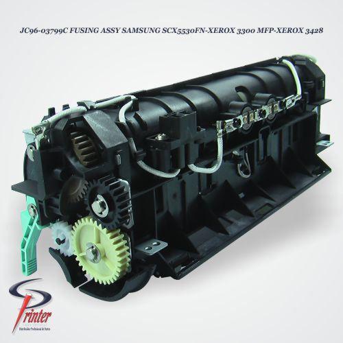 JC96-03799C – FUSOR SAMSUNG SCX5530FN-XEROX 3300 MFP-XEROX 3428