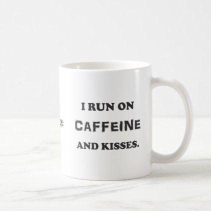 Custom Coffee Lover Mug Personalized Coffee Mug   Gift For Him Present Idea  Cyo Design