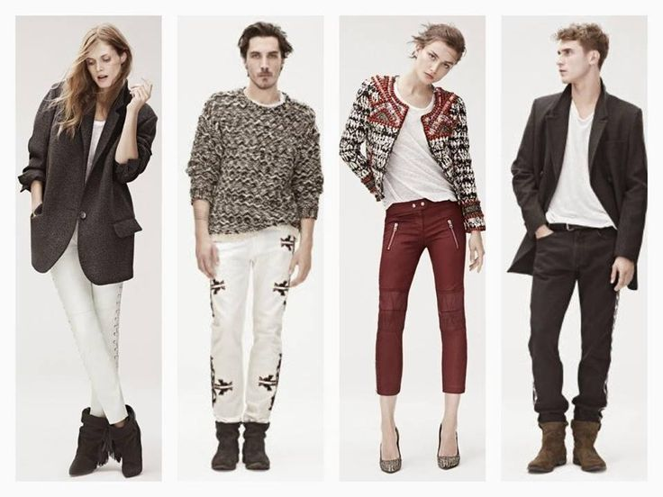 Ti már megtaláltátok a kedvenceteket az Isabel Marant Pour H&M kollekcióból? #fashionfave #isabelmarantpourhm #hm #isabelmarant #collection