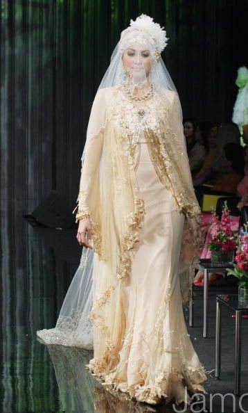 Islamic couture