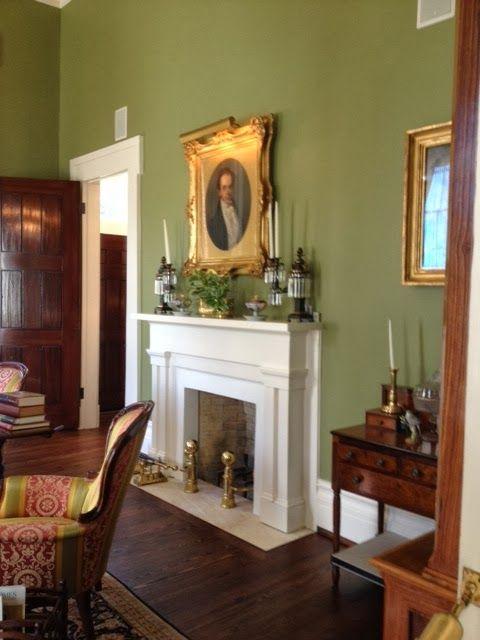 Free Fun in Austin: Tour the Texas Governor's Mansion