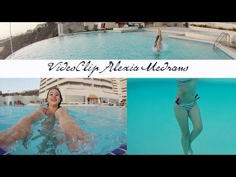 Videoclip De XV Años - Alexia Medrano - YouTube