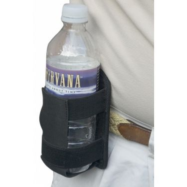 Drinking Bottle With Belt Clip