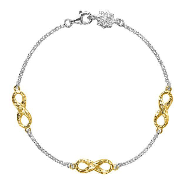 Win this beautiful bracelet:  http://www.beautyqueenuk.co.uk/2017/10/dower-hall-london-entwined-triple.html