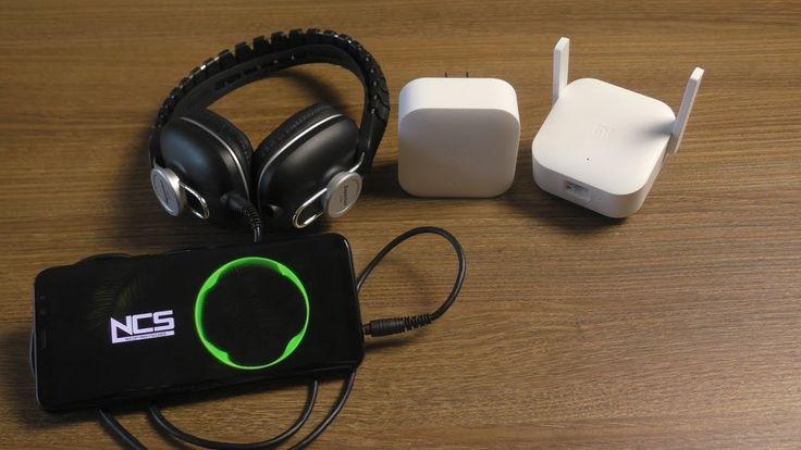 ОБЗОР XIAOMI WiFi Home Plug И НАУШНИКИ Superlux HD581 Stereo Music Headp...
