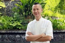 Conrad Bali is proud to announce David Laval as the Director of Food & Beverage. The globe-trotting gastronaut was in charge at Conrad Maldives before landing in Bali. Conrad Bali | Jl. Pratama 168 Tanjung Benoa, Nusa Dua | P +62 361 778 788 - See more at: http://www.letseatmag.com/article/the-golden-touch#sthash.FiRvEwhO.dpuf