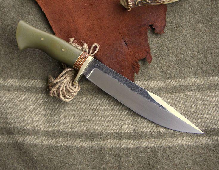 From Ranger S Apprentice Saxe Knife