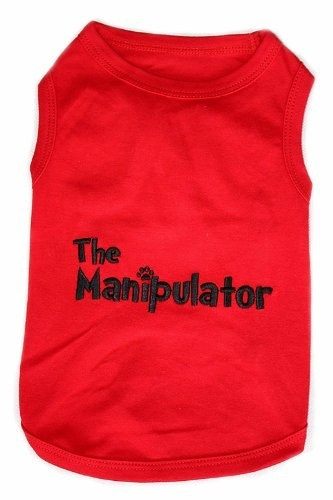 The Manipulator!