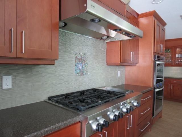 Kitchenaid 36 Inch 6 Burner Gas Rangetop Commercial Style