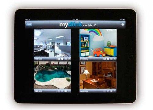 Solotablet.it - Mydlink Home, l'innovazione per la casa Smart del futuro.