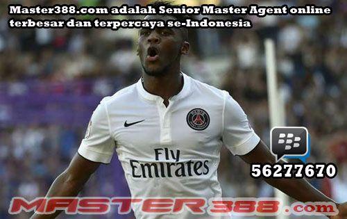 PSG Pinjamkan Jean-Christophe Bahebeck Ke Saint Etienne