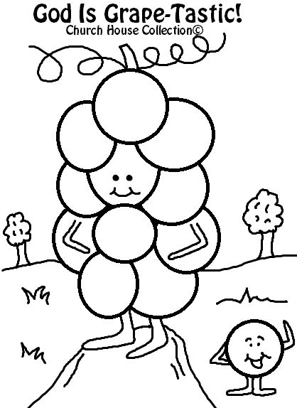 childrens church coloring pages - photo#11