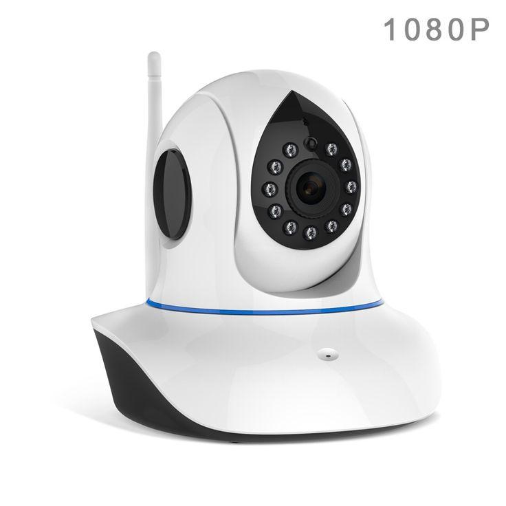 1080P HD WIFI PTZ IP Camera with ONVIF 2.4 Protocol High Interoperability1/3inch 1080p Progressive Scan CMOS Sensor #nativityscenedisplay