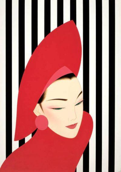 ... Art, Tsuruta Ichiro, Illustration,