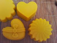 Chaladura de Jabones: Recetas jabón natural