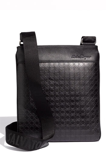 Salvatore Ferragamo 'Gamma' Messenger Bag available at #Nordstrom