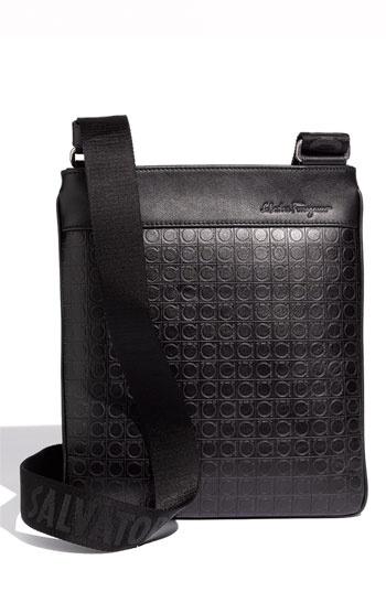 Salvatore Ferragamo 'Gamma' Messenger Bag available at #Nordstrom