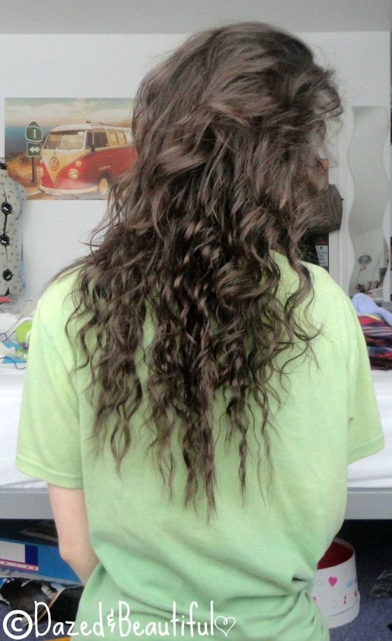 """Really easy """"Perfect curls"""" tutorial! I am going to try it tonight! :) Wish me luck!"""