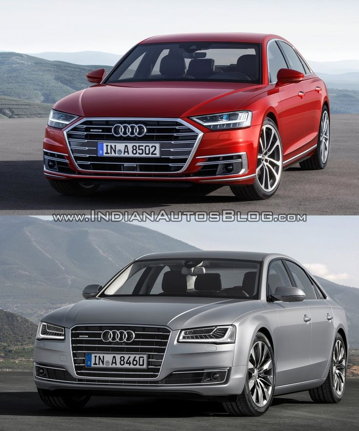 Best 20+ Audi A8 Ideas On Pinterest