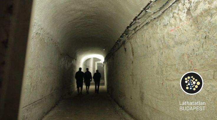 Egy kisebb várost is el lehetne rejteni Kőbánya alatt [LBP 1x07]