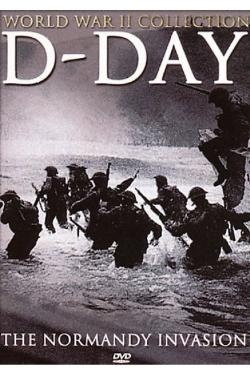 D-Day: The Normandy Invasion DVD