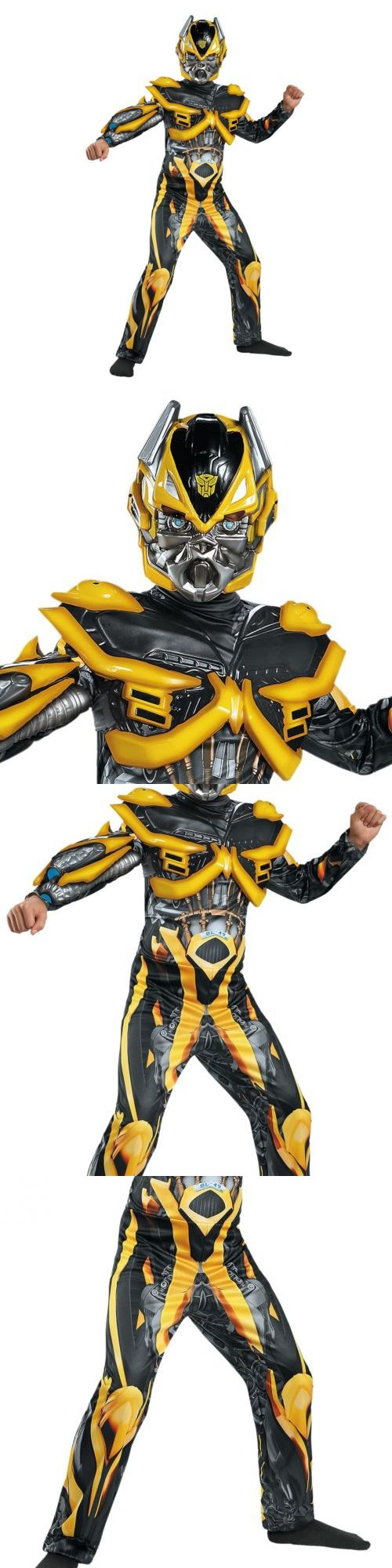 Best 25+ Transformer halloween costume ideas on Pinterest ...