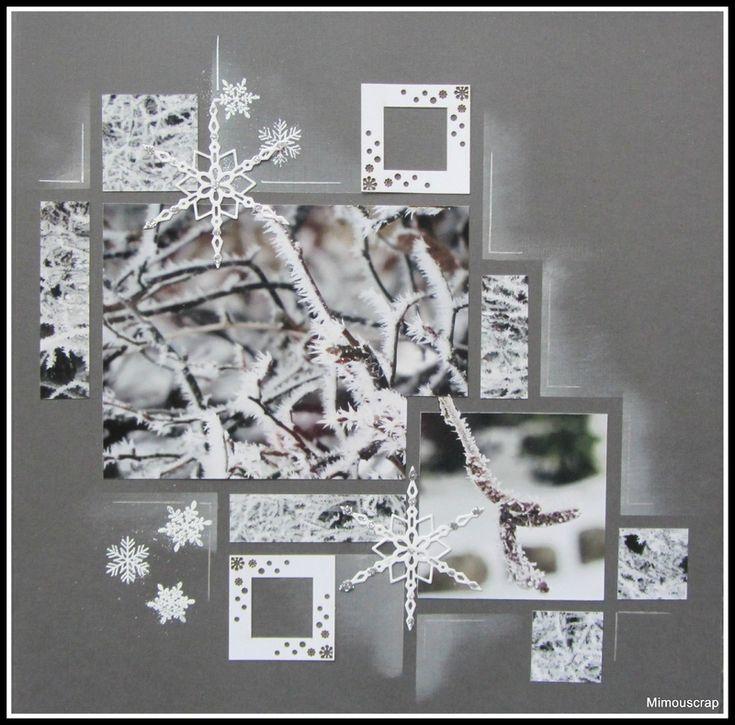 La beauté de l'hiver                                                                                                                                                      Plus