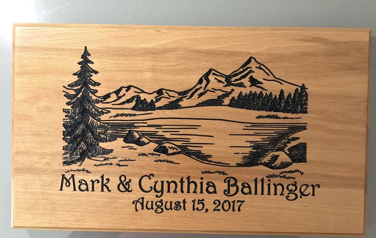 Custom Wooden Signs, Personalized Wooden Sign, Custom Award, Custom Plaque, Personalized Retirement Gifts, Custom Award Plaque, by AllTogetherwithLove on Etsy